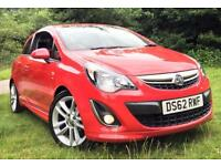Vauxhall Corsa 1.4 16v 100**SRi New Model**1Former Owner,Just 41,000 Miles!**