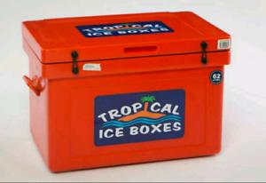 62ltr Tropical Ice Box