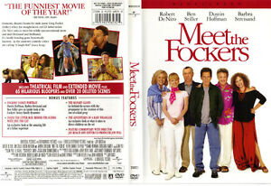 Meet the Fockers (2005) - Dustin Hoffman, Robert De Niro