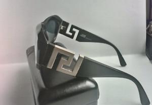 Versace lunettes soleil vintage sunglasses authentique