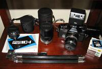 TOPCON IC-1 Auto Camera