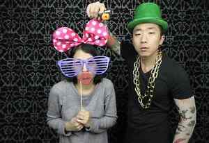 …::: Photo Booth For Your Event :::... London Ontario image 3