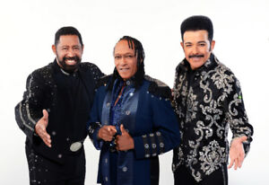 Commodores Friday November 16th @ 9:00pm @ Avalon Ballroom