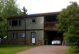 Income property in Smithers