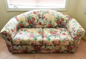 FS: Convertible Sofa Bed Lazy Chaises Love seats