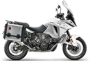 2017 KTM 1290 SUPER ADVENTURE T garantie 3 ans
