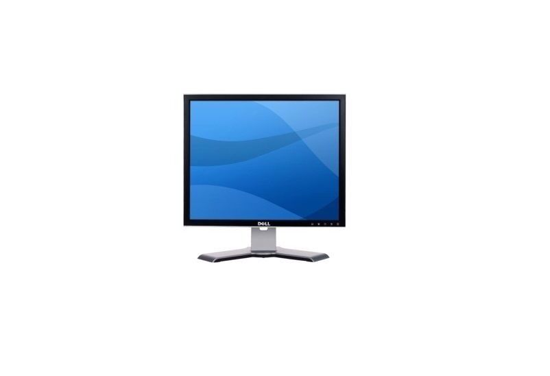 """CHEAP Dell 17"""" LCD Flat Panel PC Computer monitor screen WITH VGAPOWER CABLEin Small Heath, West MidlandsGumtree - Detailed item information Product Information The midnight gray Dell E176FP 17 inch LCD Monitor is not only big in size but also ample in features. Employing a Thin Film Transistor (TFT) active matrix, the flat panel computer monitor delivers stable..."""
