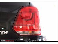 VW Polo 2010+ European Lights (Front & Back)