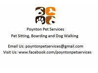 Poynton Pet Services
