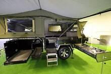 MDC 2015 Cruizer Highside FF Camper Trailer Kunda Park Maroochydore Area Preview