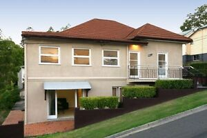 2 Rooms Available - $175 to $190pw Rent - inc Bills & Internet Kelvin Grove Brisbane North West Preview