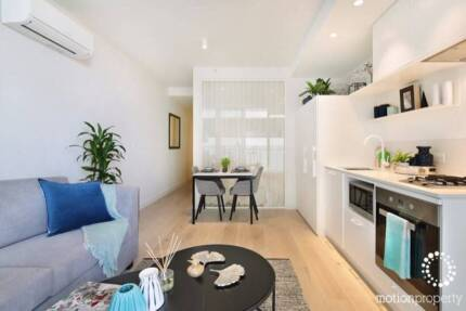 One Bedroom Apartment   Lease Take Over | Property For Rent | Gumtree  Australia Stonnington Area   South Yarra | 1181998509