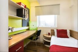 Student Room in Holloway Road with gym included