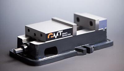 New Glacern Machine Tools Gsv-440 4 Milling Vise D40-d688-d675
