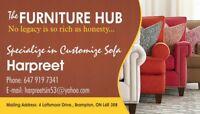 The furnishing hub