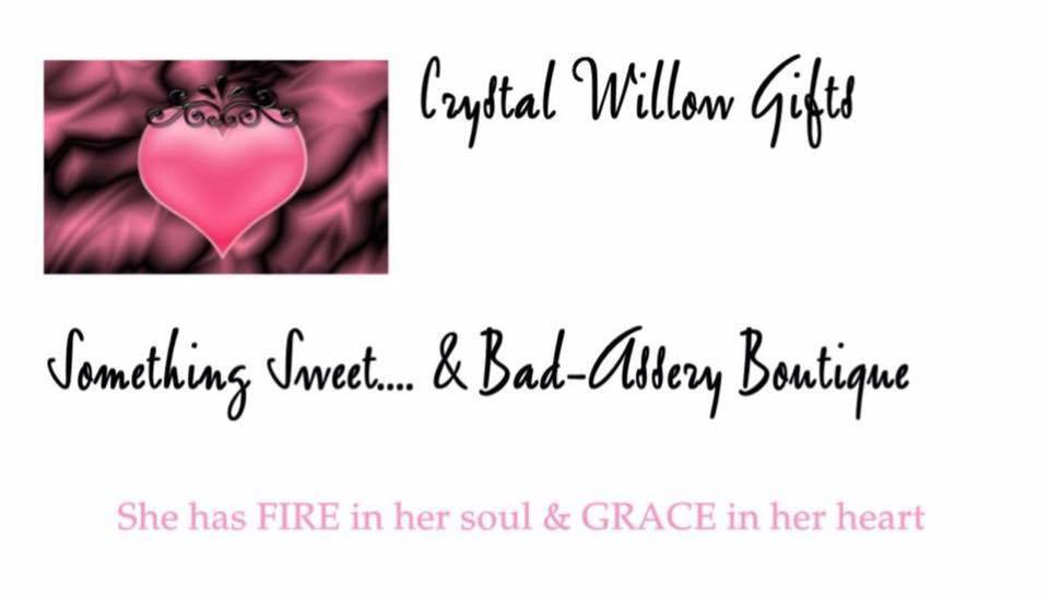 Crystal Willow Gifts