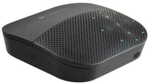 NB Logitech P710e Mobile Speakerphone with Enterprise-Quality Audio