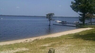 WATER VIEW LOT IN ARROWHEAD BEACH - HISTORIC EDENTON NC - BID FOR DOWNPAYMENT - $760.00