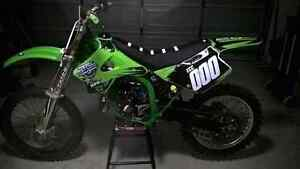 98 kx125 for sale or swaps Marsden Logan Area Preview
