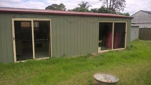 Granny Flat/Shed/Garage: 9x5  All offers considered Minto Campbelltown Area Preview