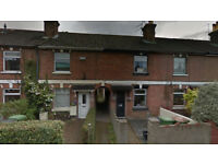 2 Bed house share in Eastleigh next to Station