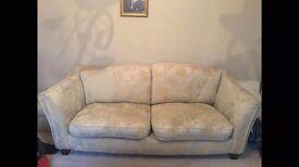 Ashley manor three seater two seater sofas