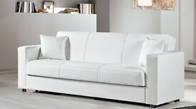 3 Seater Sofa Bed MADE IN ITALY
