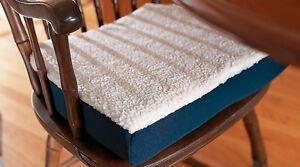 Orthopedic Liquid Gel Seat Cushion Back Support Pillow Chair Recliner Sofa