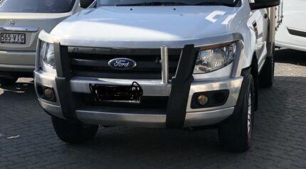 Px Ford Ranger Bullbar