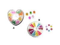Nail art in assorted design - JTY309