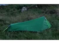 Gelert Track 1 Tent