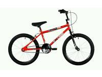 "16"" and 20"" wheel bmx great bikes for the caravan"