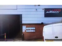 Leeds Autobody Care, Car Body Repair and Respray Services, Scratch and Dent Removal, Accident Repair