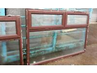 Pvc + Hardwood windows / roller shutters / doors