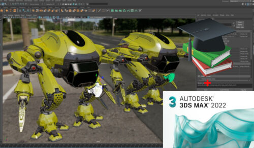 💎Зds Max 2022💎 Complete Video Guide + Program (For Windows)💎