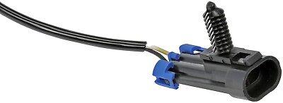 ABS Wheel Speed Sensor Rear-Left/Right Dorman 695-304