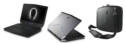 Laptop Custom Alienware 13 S2 🔥 16GB Ram / SSD 250GB / i7 / NVIDIA GTX 960M