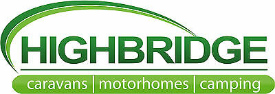 Highbridge Caravan Centre Ltd