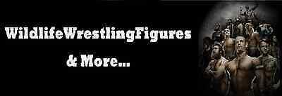 WildlifeWrestlingFigures