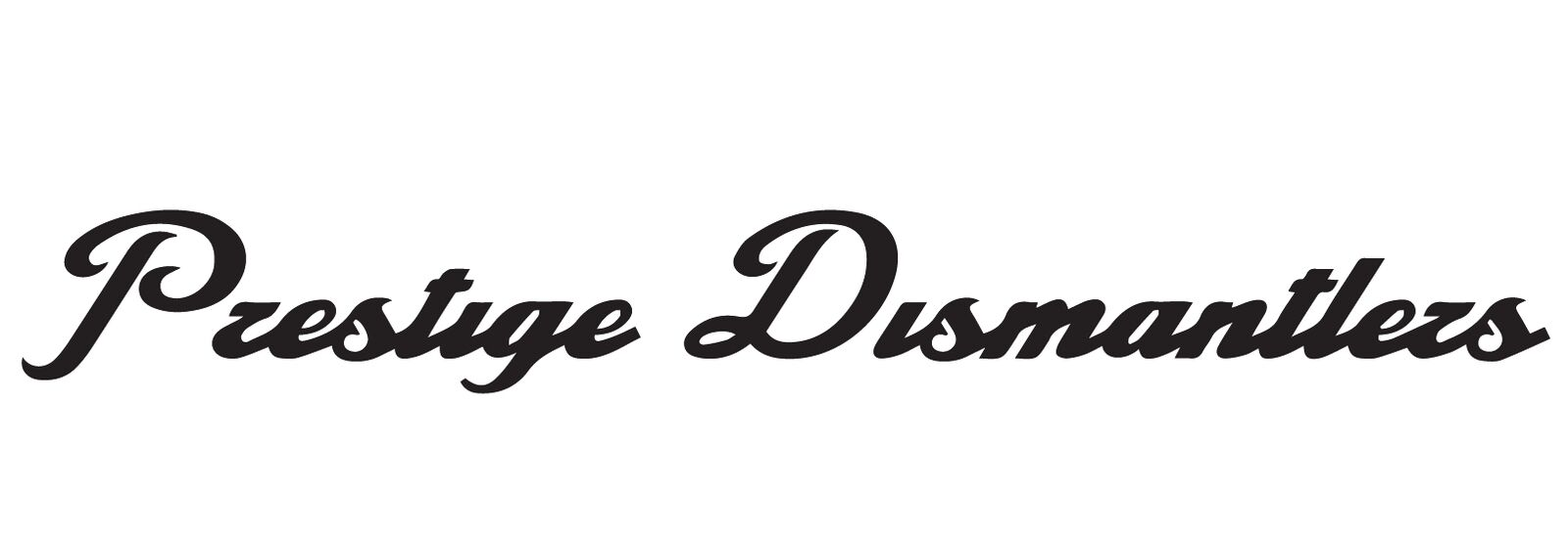 prestige-dismantlers