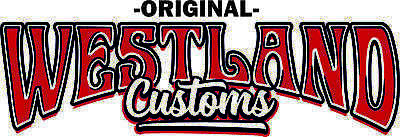 Westland Customs Shop