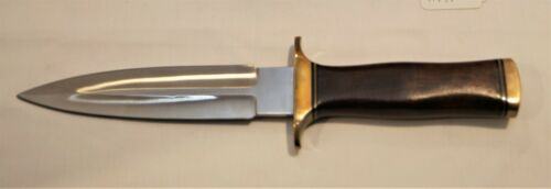 Don Gidcumb Dagger Knife