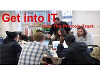 I.T Systems Support & PC Maintenance Training programme (AGES 16-25)