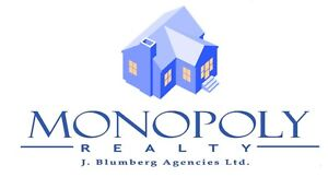Monopoly Property Management Rentals