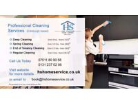High Standard Domestic/House and Carpet Cleaning in Edinburgh