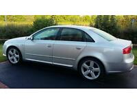 Audi a4 s line 12 mths mot inspection welcome