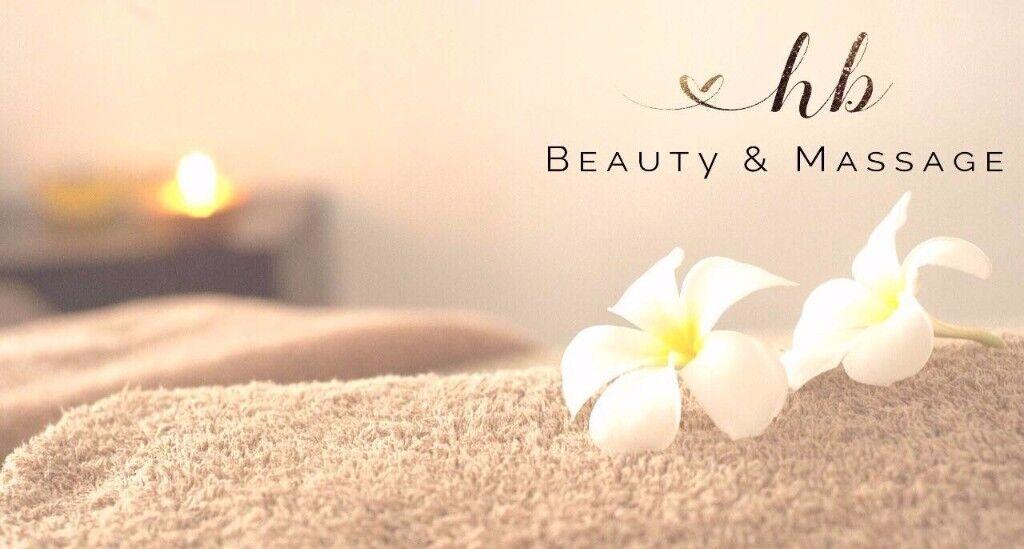 Beauty Salon/ Mobile Beauty and Massage Treatments