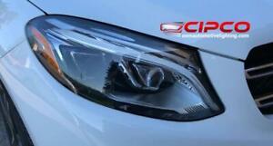 2016 Mercedes Benz GLE Class LED Headlight