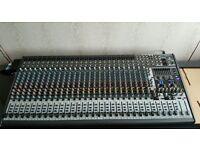 Behringer SX3242FX Eurodesk 32 Input 4 Bus Studio/Live Mixer dj