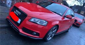 image for 2012 Audi A3 S-tronic black edition